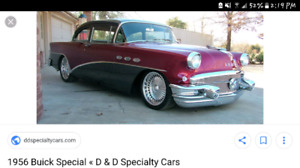 Used 1956 Buick Special Parts Montreal Used Buick Parts Montreal Used Buick Car Parts Montreal