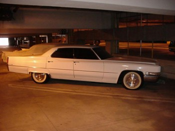 Used 1969 Cadillac Sedan Deville Parts Montreal Used Cadillac Parts Montreal Used Cadillac Car Parts Montreal