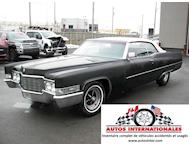 Used 1970 Cadillac Deville Parts Montreal Used Cadillac
