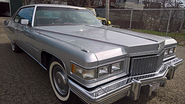 Used 1975 Cadillac Deville Parts Montreal Used Cadillac Parts Montreal Used Cadillac Car Parts Montreal