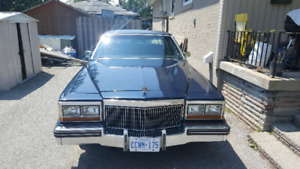 Used 1980 Cadillac Coupe Deville Body Parts Montreal Used Cadillac Parts Montreal Used Cadillac Car Parts Montreal