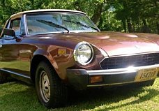 Used 1980 Fiat Spider Parts Montreal Used Fiat Parts Montreal Used Fiat Car Parts Montreal