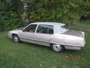 Used 1990 Cadillac Deville Parts Montreal Used Cadillac Parts Montreal Used Cadillac Car Parts Montreal