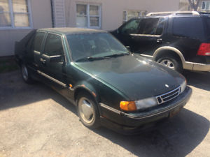 Used 1998 Saab Parts Montreal Used Saab Parts Montreal Used Saab Car Parts Montreal