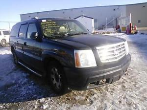 Used 2002 Cadillac Parts Montreal Used Cadillac Parts Montreal Used Cadillac Car Parts Montreal
