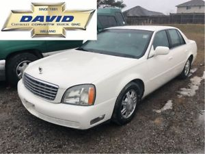 Used 2003 Cadillac Dts Parts Montreal Used Cadillac Parts Montreal Used Cadillac Car Parts Montreal