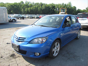 Used 2003 Mazda 3 Parts Montreal Used Mazda Parts Montreal Used Mazda Car Parts Montreal
