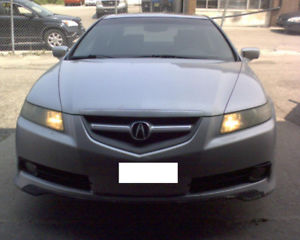 Used 2004 Acura Tl Parts Montreal Used Acura Parts Montreal Used Acura Car Parts Montreal