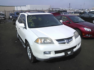 Used 2006 Acura Mdx Parts Montreal Used Acura Parts Montreal Used Acura Car Parts Montreal