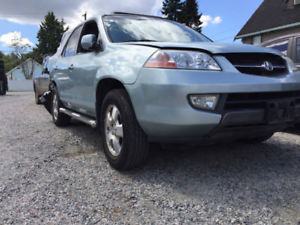 Used 2007 Acura Mdx Parts Diagram Montreal Used Acura Parts Montreal Used Acura Car Parts Montreal