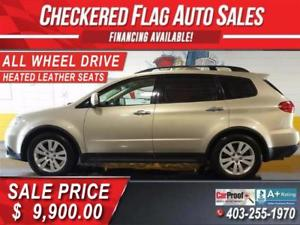 Used 2007 Subaru Tribeca Parts Montreal Used Subaru Parts Montreal Used Subaru Car Parts Montreal