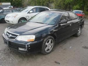 Used 2009 Acura Tl Aftermarket Parts Montreal Used Acura Parts Montreal Used Acura Car Parts Montreal