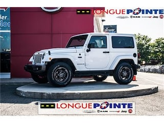 Used 2014 Jeep Wrangler Parts And Accessories Montreal Used