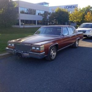 Used 85 Cadillac Deville Parts Montreal Used Cadillac Parts Montreal Used Cadillac Car Parts Montreal