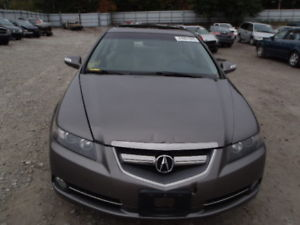 Used Acura Tl Parts And Accessories Montreal Used Acura Parts - Acura tl 2018 accessories