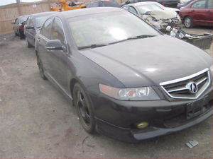 Used Acura Tsx Aftermarket Parts Montreal Used Acura Parts Montreal - Acura tsx aftermarket parts