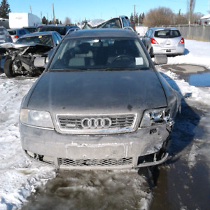 Used Audi A3 Scrap Parts Montreal Used Audi Parts Montreal Used Audi Car Parts Montreal
