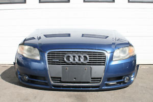 Used Audi A4 Performance Parts Montreal Used Audi Parts Montreal Used Audi Car Parts Montreal