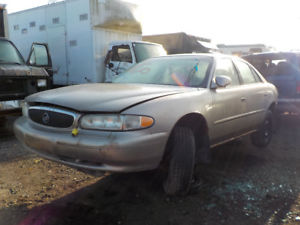 Used Buick Century Parts Montreal Used Buick Parts Montreal Used Buick Car Parts Montreal