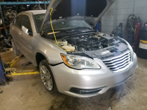 Used Cheap Chrysler Parts Montreal Used Chrysler Parts Montreal Used Chrysler Car Parts Montreal