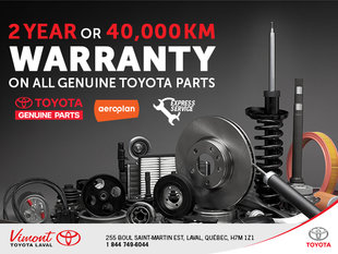 Discount Toyota Parts >> Used Discount Toyota Parts Montreal Used Toyota Parts Montreal Used