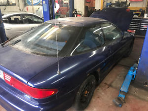 Used Ford Probe Parts Montreal Used Ford Parts Montreal Used Ford Car Parts Montreal