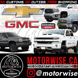 Used Gmc Aftermarket Parts Montreal Used Gmc Parts Montreal Used Gmc Car Parts Montreal
