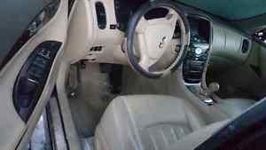 Used Infiniti G35 Coupe Interior Parts Montreal