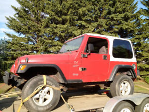 Used Jeep Tj Parts And Accessories Montreal Used Jeep Parts Montreal Used Jeep Car Parts Montreal