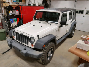 Used Jeep Wrangler Parts >> Used Jeep Wrangler Bumper Parts Montreal Used Jeep Parts Montreal