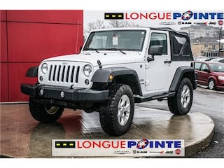 Used Jeep Wrangler Parts Near Me Montreal