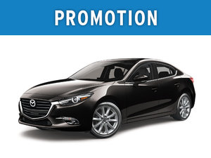 Used Mazda 3 Performance Parts Montreal