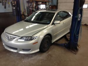 Used Mazda 6 Parts Canada Montreal Used Mazda Parts Montreal Used Mazda Car Parts Montreal