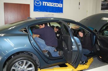 Used Mazda Modification Parts Montreal Used Mazda Parts