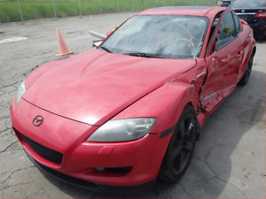 Used Mazda Rx8 Factory Parts Montreal Used Mazda Parts Montreal Used Mazda Car Parts Montreal