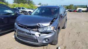 Used Mitsubishi Outlander Parts Montreal Used Mitsubishi Parts Montreal Used Mitsubishi Car Parts Montreal