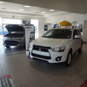 Used Mitsubishi Parts Dealer Near Me Montreal