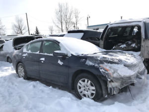 Used Nissan Dashboard Parts Montreal Used Nissan Parts Montreal Used Nissan Car Parts Montreal