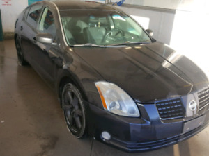 Used Nissan Maxima Parts Montreal Used Nissan Parts Montreal Used Nissan Car Parts Montreal