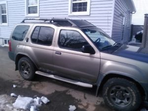 Used Nissan Xterra Factory Parts Montreal Used Nissan Parts Montreal Used Nissan Car Parts Montreal