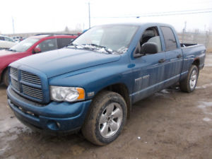 Used Ram Dodge Parts Montreal Used Dodge Parts Montreal Used Dodge Car Parts Montreal