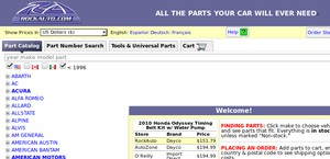 Rock Auto Phone Number >> Used Rockauto Parts Gmc Montreal Used Gmc Parts Montreal