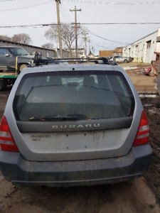 Used Subaru Forester Parts Accessories Montreal Used Subaru Parts Montreal Used Subaru Car Parts Montreal