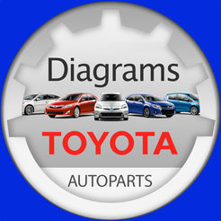 Used Toyota Parts Microfiche Montreal Used Toyota Parts Montreal Used Toyota Car Parts Montreal
