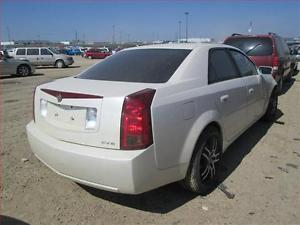 Used Used Cadillac Cts Parts Montreal Used Cadillac Parts Montreal Used Cadillac Car Parts Montreal