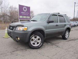 Used 2005 Ford Escape Interior Montreal Used Cars Montreal Used 2005 Ford Escape Interior Montreal