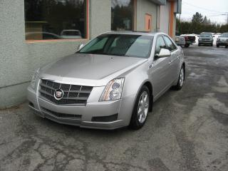 Used 2006 Cadillac Cts Montreal Used Cars Montreal Used 2006 Cadillac Cts Montreal