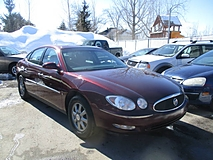 Used 2007 Buick Allure Montreal Used Cars Montreal Used 2007 Buick Allure Montreal
