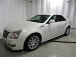 Used 2012 Cadillac Cts Montreal Used Cars Montreal Used 2012 Cadillac Cts Montreal