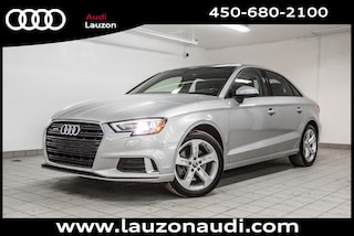 Used Audi A3 Hatchback Montreal Used Cars Montreal Used Audi A3 Hatchback Montreal